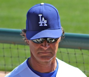 Dodgers manager Don Mattingly is only partly to blame for the Dodgers lackluster performance this season.