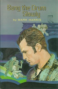 One of four Mark Harris novels following the baseball life of pitcher Henry Wiggen and the New York Mammoths.