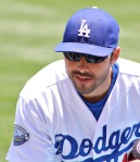 Andre Ethier is the kind of player I would want on my team.