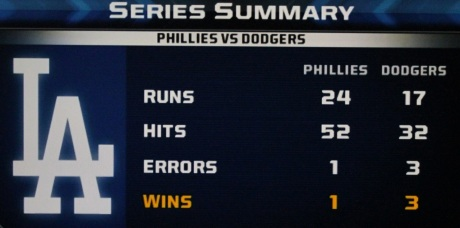 Series Stats
