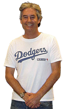 Seemayer Dodger cutout